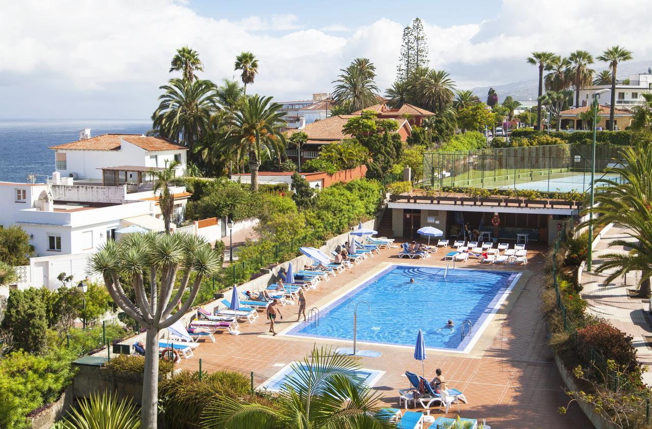 Eva P, Puerto de la Cruz Tenerife