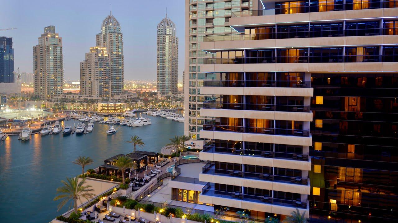 Bianca P, Dubai