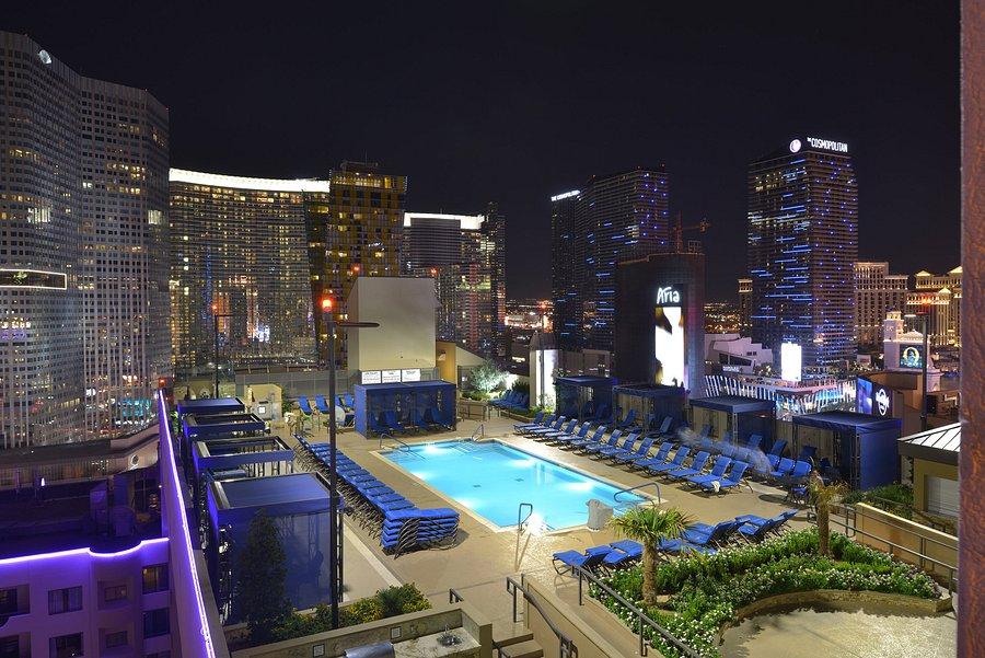 Naomi W, Las Vegas