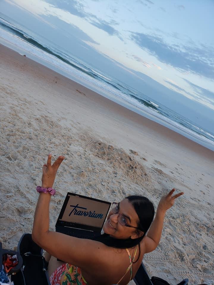 Josefina H, Panama City Fl