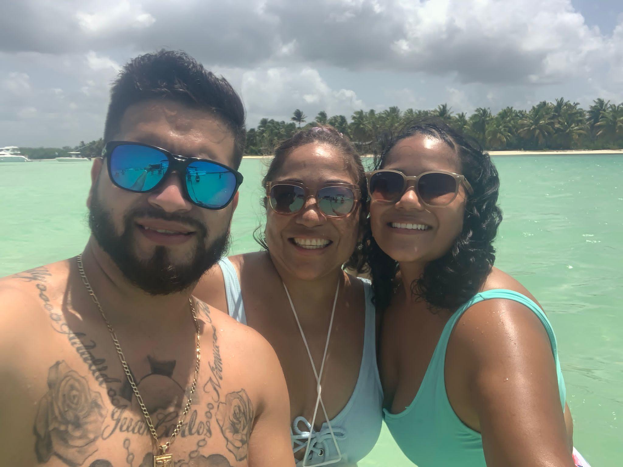 Sandra P, Punta Cana DR